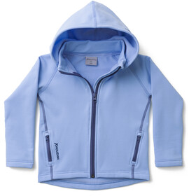 Houdini Power Houdi Jacket Kinder boost blue